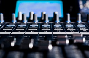 Professional Mixing from Award Winning Mixing Engineer Stephen Sherrard