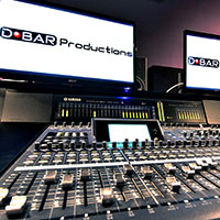DBAR Productions - Music Productions, Recording, & Mixing from Stephen Sherrard
